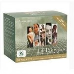 Nu Skin Lifepak Women