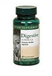 Nuskin Digestive Formula giúp giảm chứng khó tiêu ,tiêu hóa tốt của trẻ
