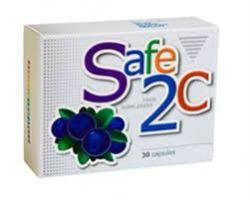 Tăng thị lực của trẻ với Vision Safe2C