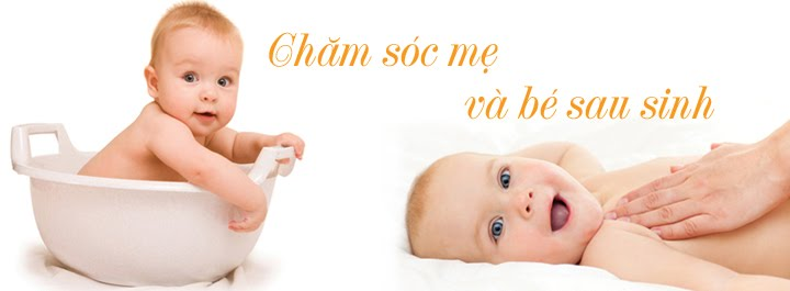 Hướng dẫn chăm sóc bé sơ sinh của bạn tại nhà