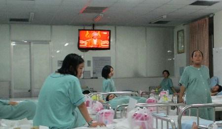 Bộ Y tế quy định đề xuất cho phép mang thai hộ