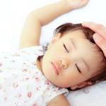 Cách chữa trẻ bị mồ hôi trộm hiệu quả