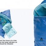 Túi chăm sóc trẻ sơ sinh sinh non tại nhà