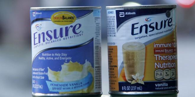 Sữa bột làm giả hàng trăm trẻ sơ sinh bị tử vong