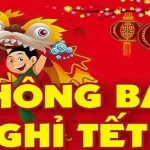 Lịch nghỉ tết 2016 -Tambehanoi