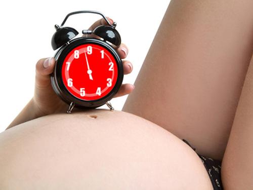9 Dấu hiệu sắp sinh khi mang bầu bạn cần biết ?