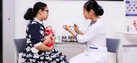 Bộ Y tế cấp phép nhập vắc xin 6 trong 1 Hexaxim thế hệ mới vào Việt Nam