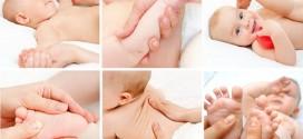4 bước chăm sóc da bé sơ sinh trong mùa đông lạnh giá
