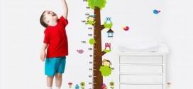 Tăng chiều cao cho trẻ các bạn cần phải làm gì ?