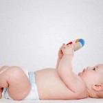 4 Cách đóng bỉm cho trẻ sơ sinh đúng khoa học nhất hiện nay