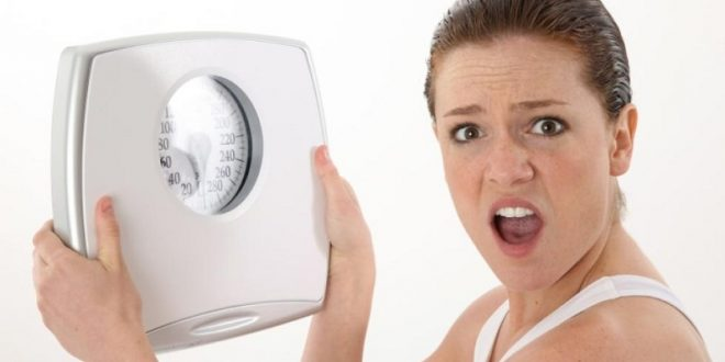 Tăng cân trong thời kỳ mang thai có nguy hiểm không ?