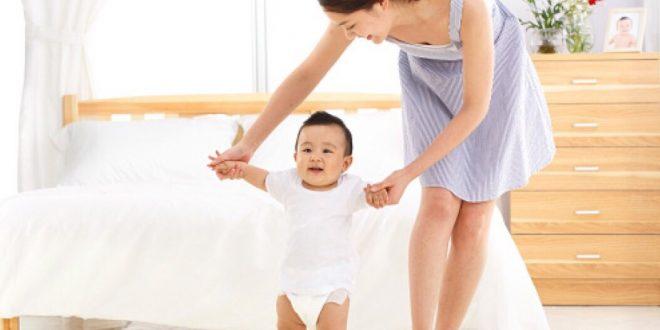 1 số quan niệm sai lầm khi chăm trẻ nhỏ bạn cần biết !