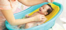 Dịch vụ tắm bé tại nhà ở Long Biên Việt Hưng chỉ từ 85K
