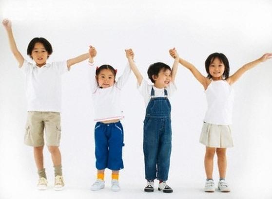 Tăng chiều cao cho trẻ qua 2 giai đoạn quan trọng nhất !