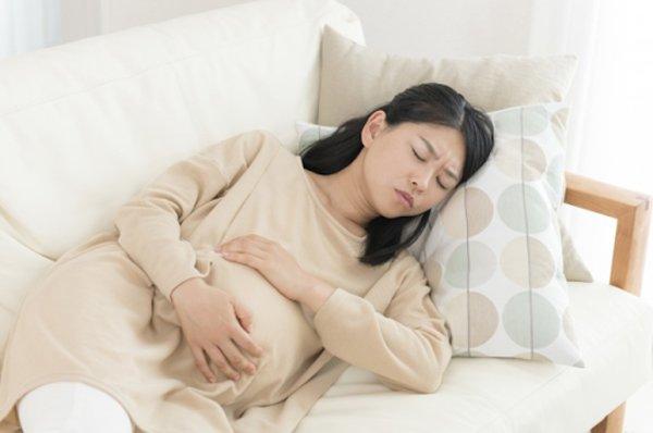 10 Dấu hiệu sinh non chuyển dạ các mẹ cần đặc biệt chú ý !